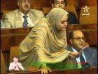 سؤال شفوي للسيدة النائبة حسناء أبوزيد حول التزايد المستمر لمعضلة الرشوة