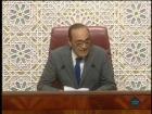 كلمة الأستاذ الحبيب المالكي، عضو الفريق الاشتراكي بمجلس النواب، بمناسبة انتخابه رئيسا لمجلس النواب