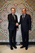 Un responsable serbe salue le modèle marocain conciliant Islam modéré et démocratie
