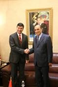 مجلس النواب بجمهورية الباراغواي يؤكد دعم بلاده للحكم الذاتي بالأقاليم الجنوبية للمملكة المغربية